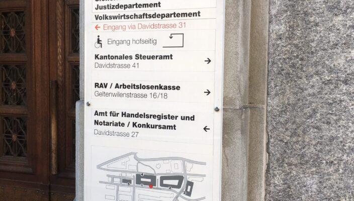 Davidstrasse 35